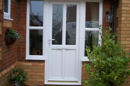 Doors, Windows and Conservatories 1