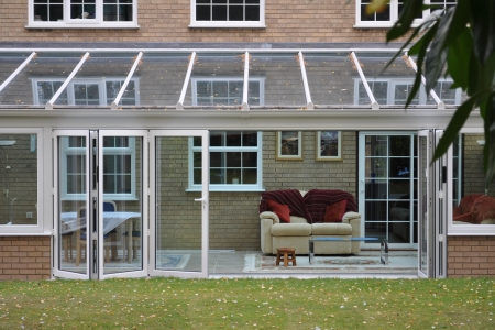 Doors, Windows and Conservatories 2